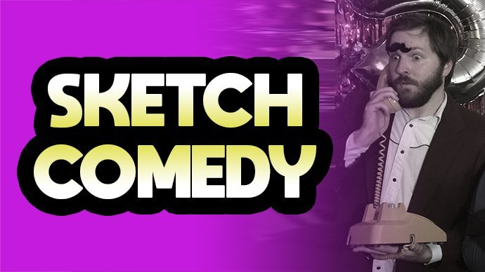 How to Win the Internet: Writing for Sketch Comedy