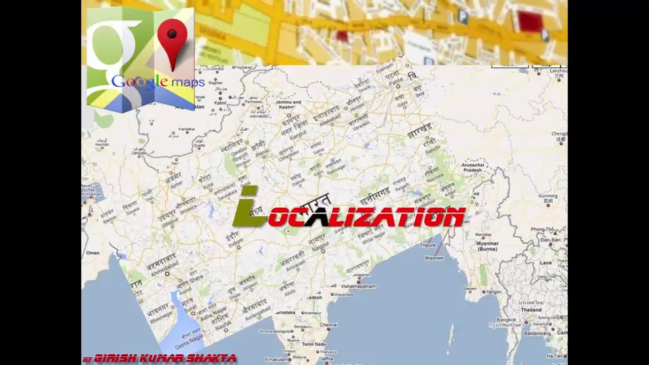 Google Map JavaScript API for Beginners