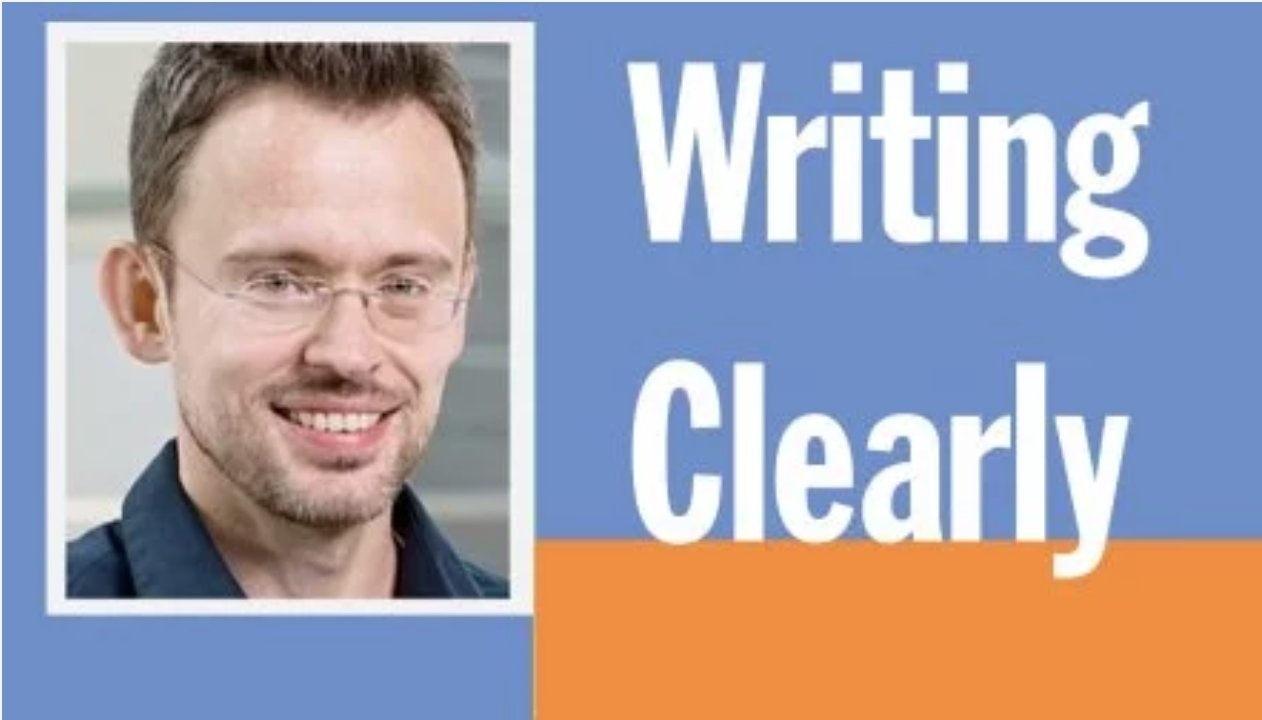 Sentence Sense: Writing Clearly for Publications, Work, and School