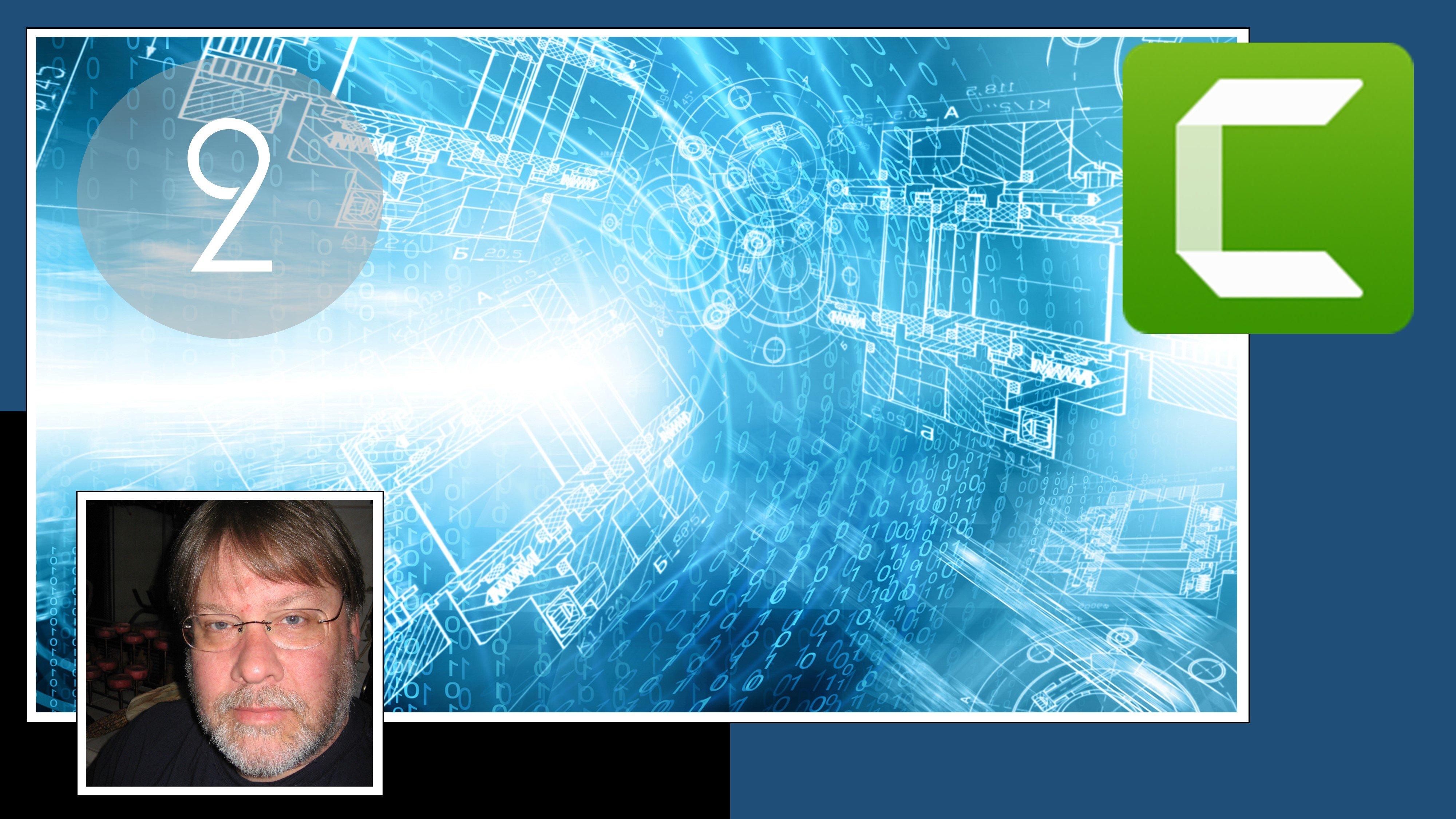 Camtasia Studio with Microsoft PowerPoint 2: PowerPoint