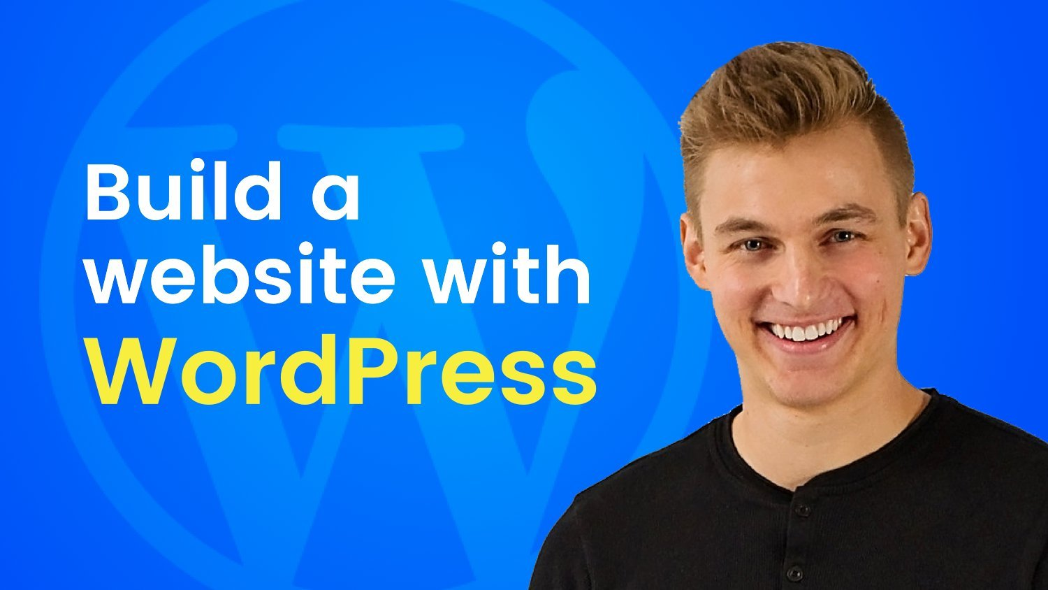 Wordpress Essentials for Small Business Owners & Creatives: Create Your first Professional Website!
