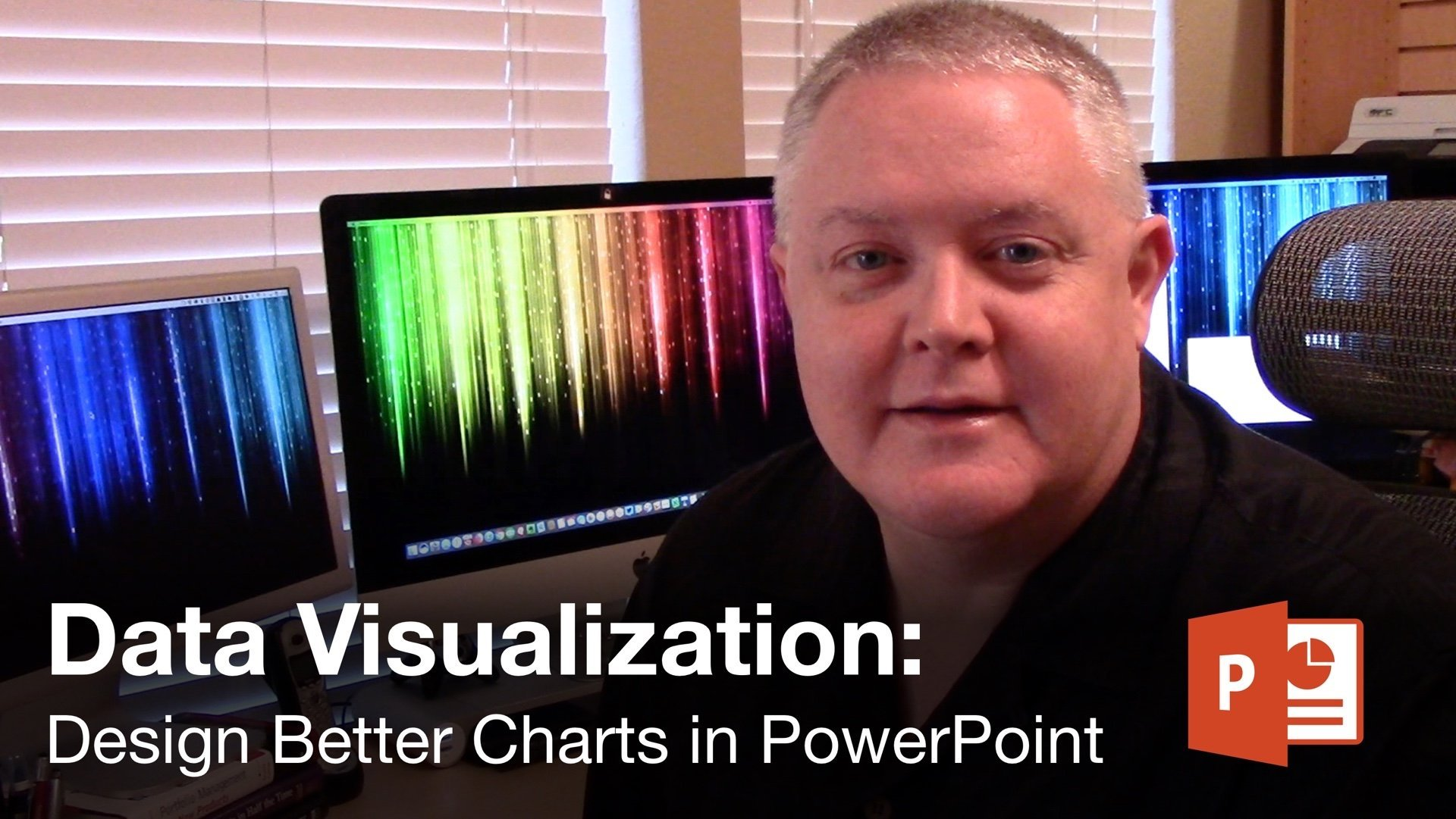 Data Visualization: Design Better Charts in PowerPoint