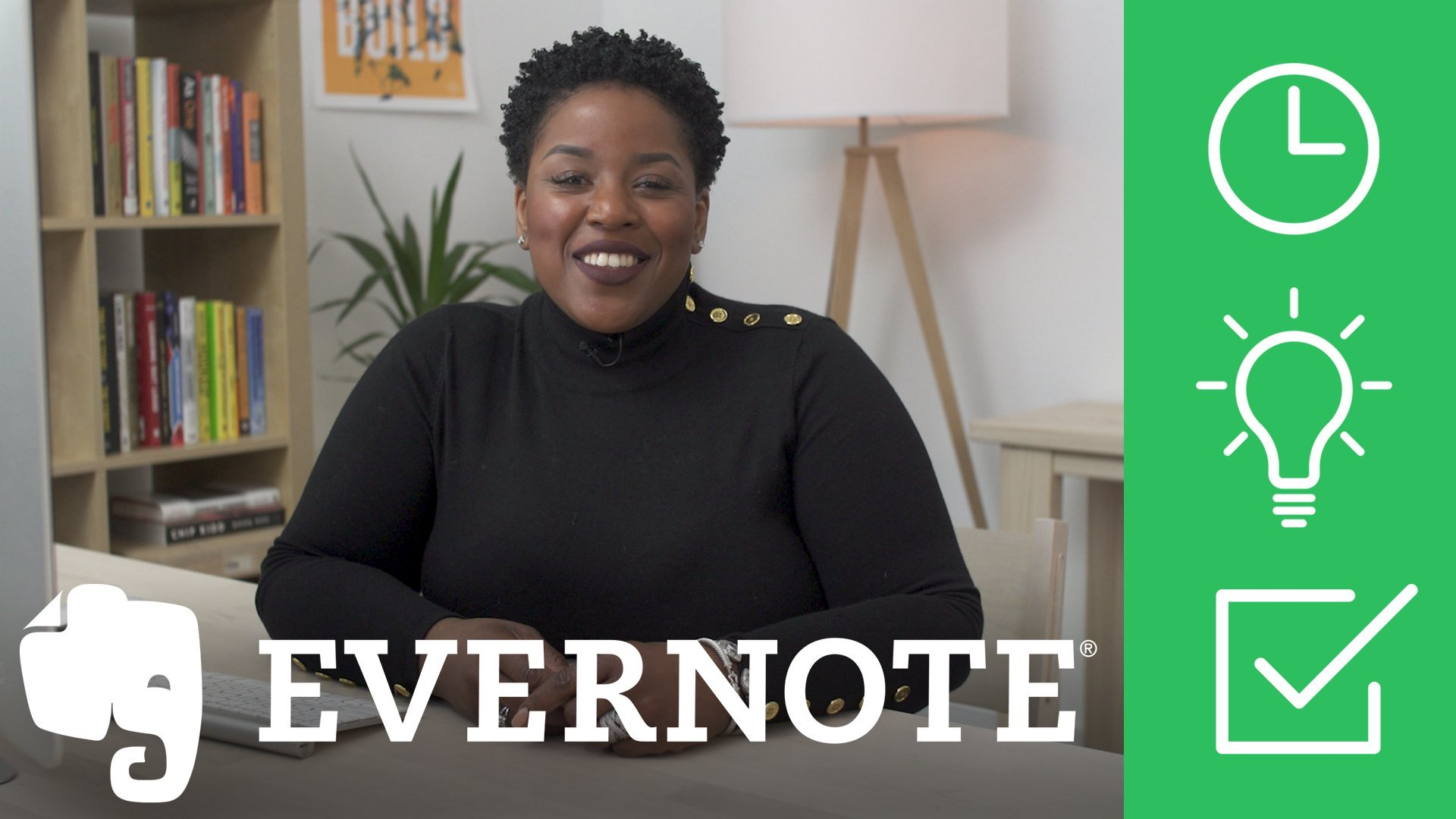 Productivity with Evernote: Use One Tool for Everything