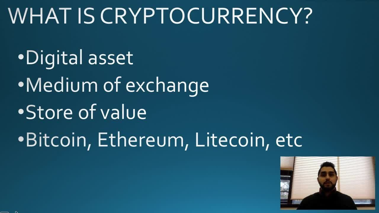 Cryptocurrency 101 - How To Invest In Bitcoin and Altcoins 2019
