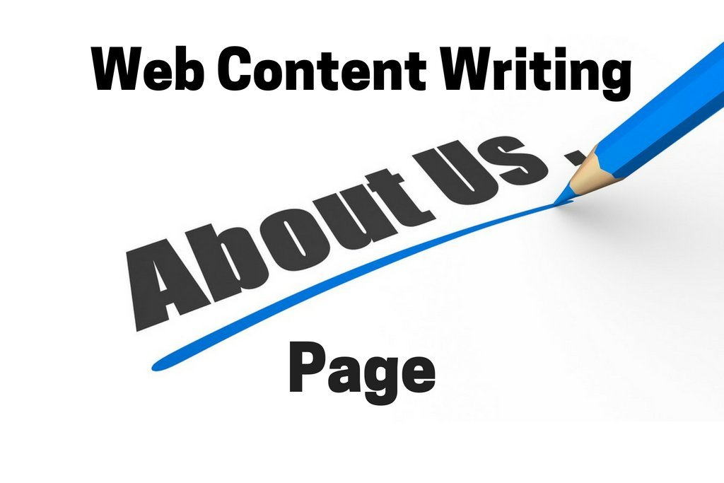 Complete Web Content Writing Masterclass 2021 - Part 2 of 5, About Us Page Content