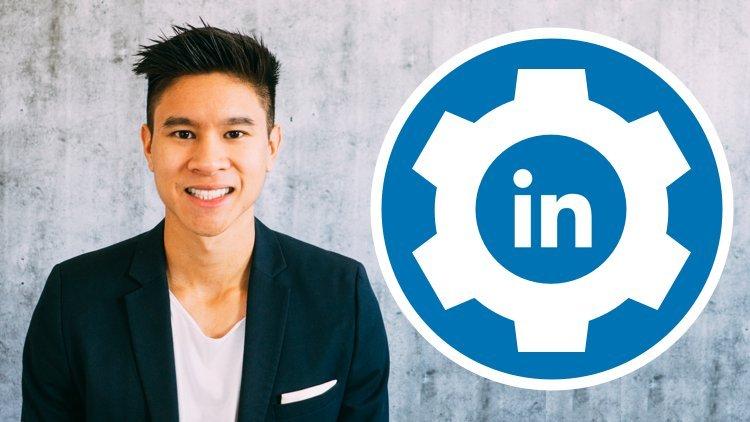 LinkedIn Marketing, Lead Generation & B2B Sales for LinkedIn for Entrepreneurship, Startups Business
