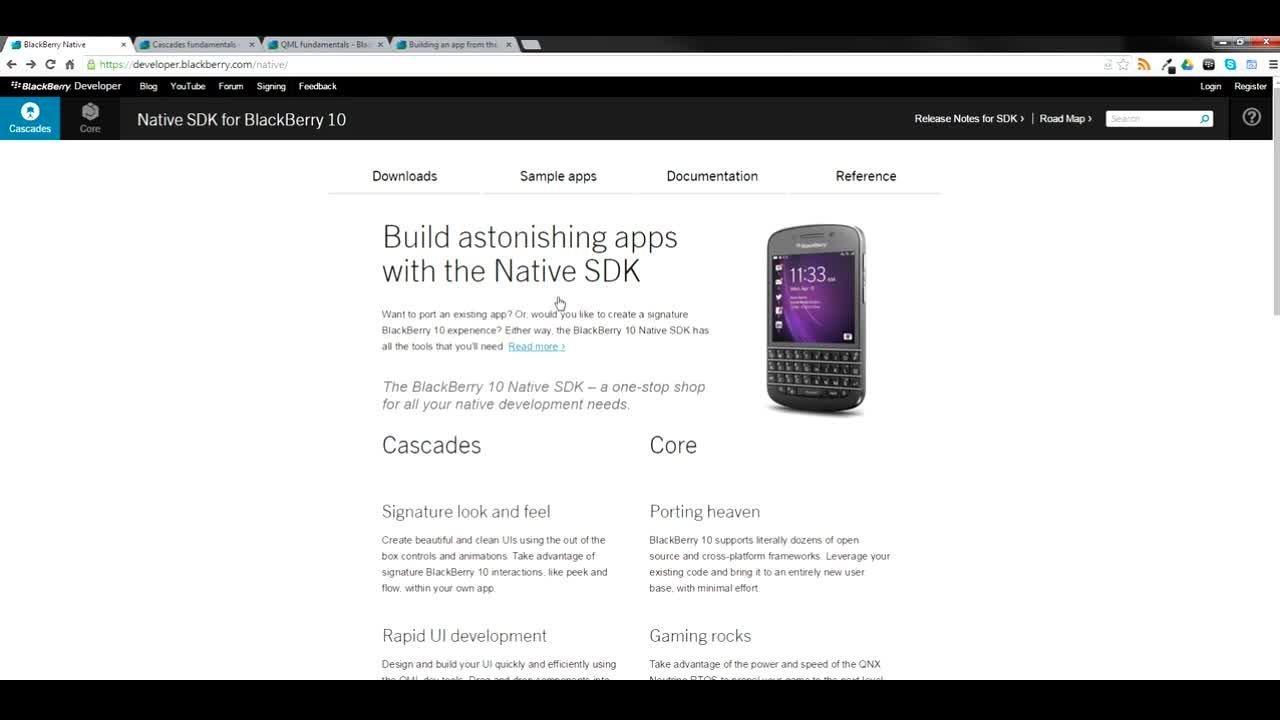 Mobile Development -Basics for Beginners
