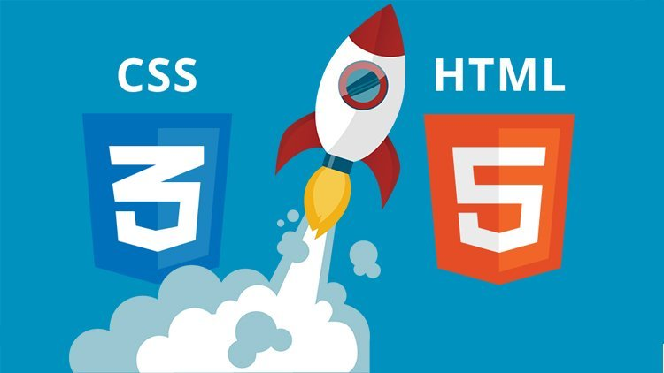 The Complete HTML And CSS Bootcamp (Inc. HTML5 and CSS3)
