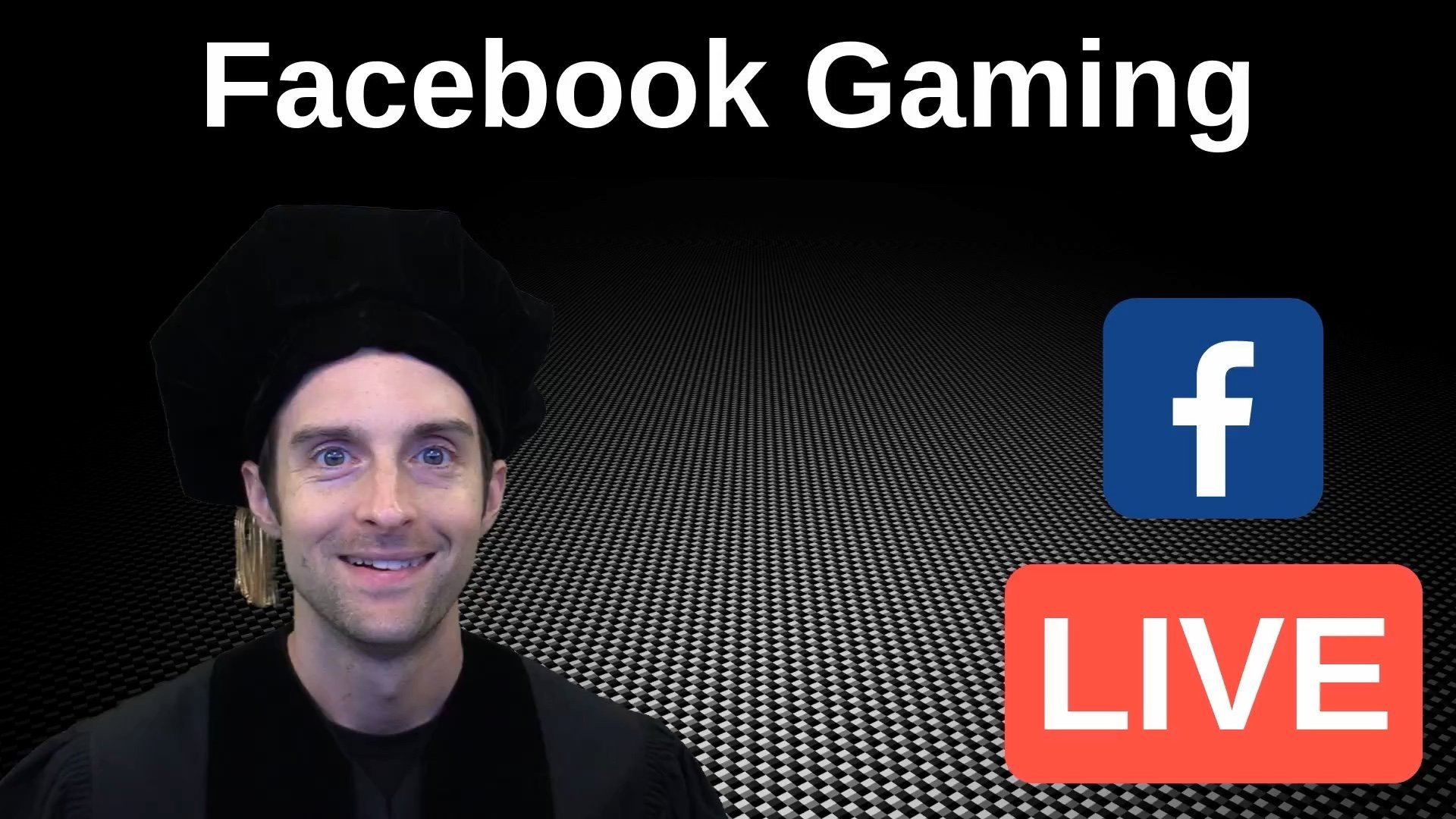 Facebook Gaming at FB.GG: Master Live Video Production, Studio Setup, and OBS Streaming!