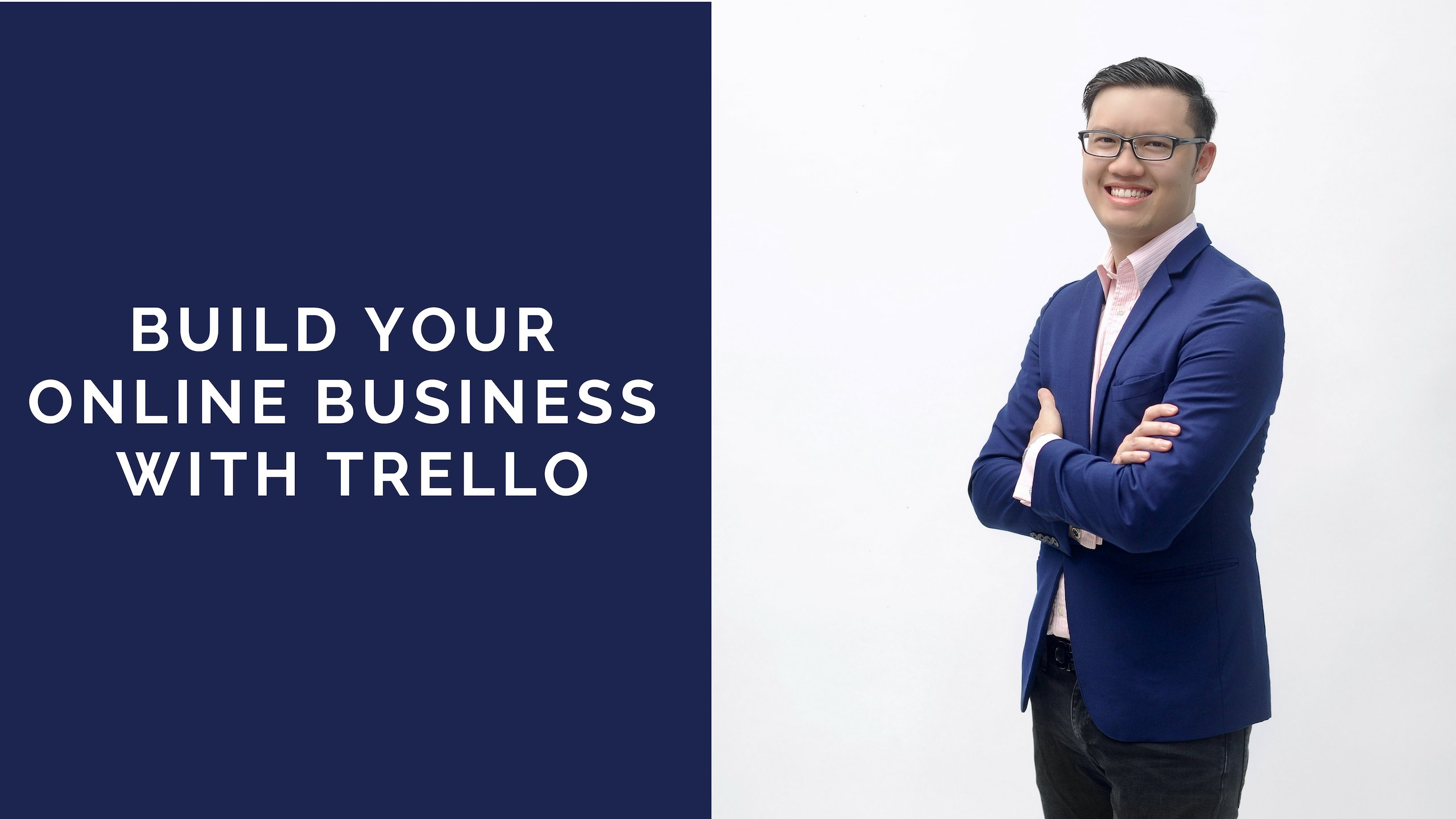 Build Your Online Business with Trello
