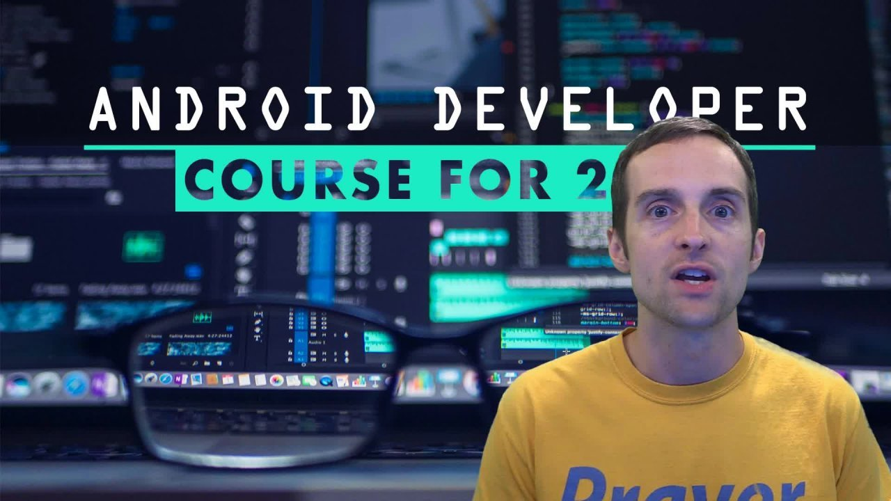 Android Studio Setup + Coding from Emulator to Admob Mobile Ads and Programming 10+ Apps!