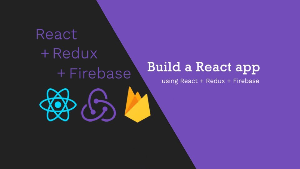 React and Redux with Firebase in Hindi