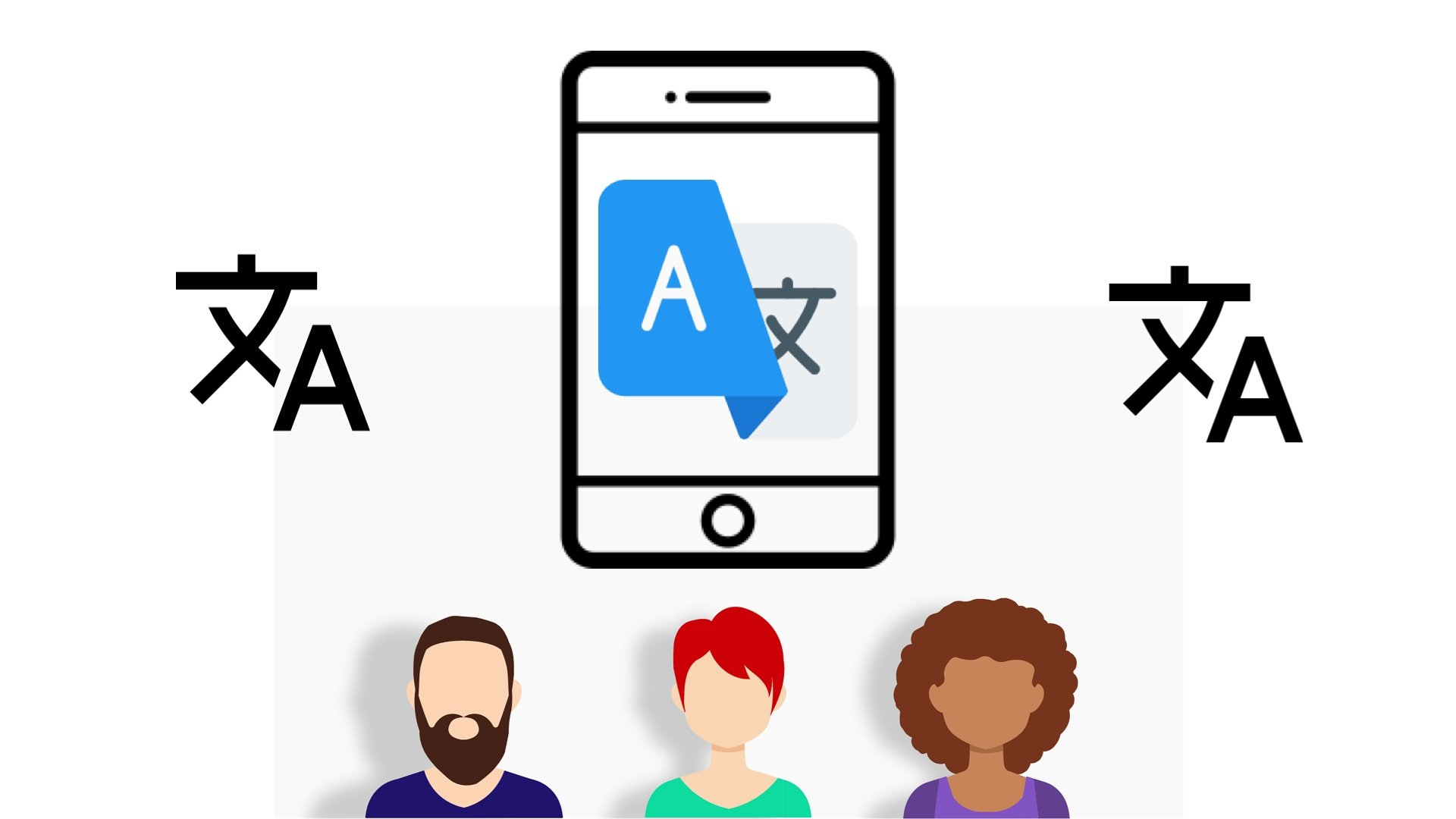 Create a translator app using MIT App Inventor 2