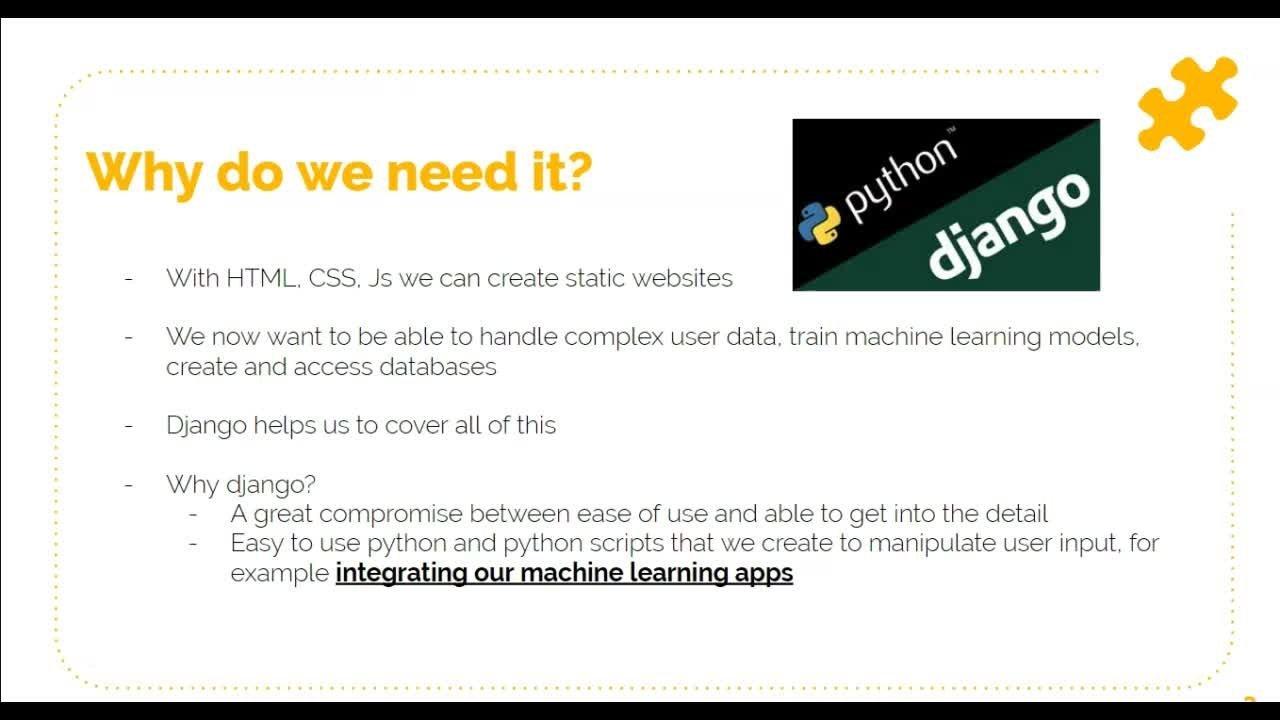 Django (python) for beginners: web development in simple steps - HTML, CSS, javascript, python