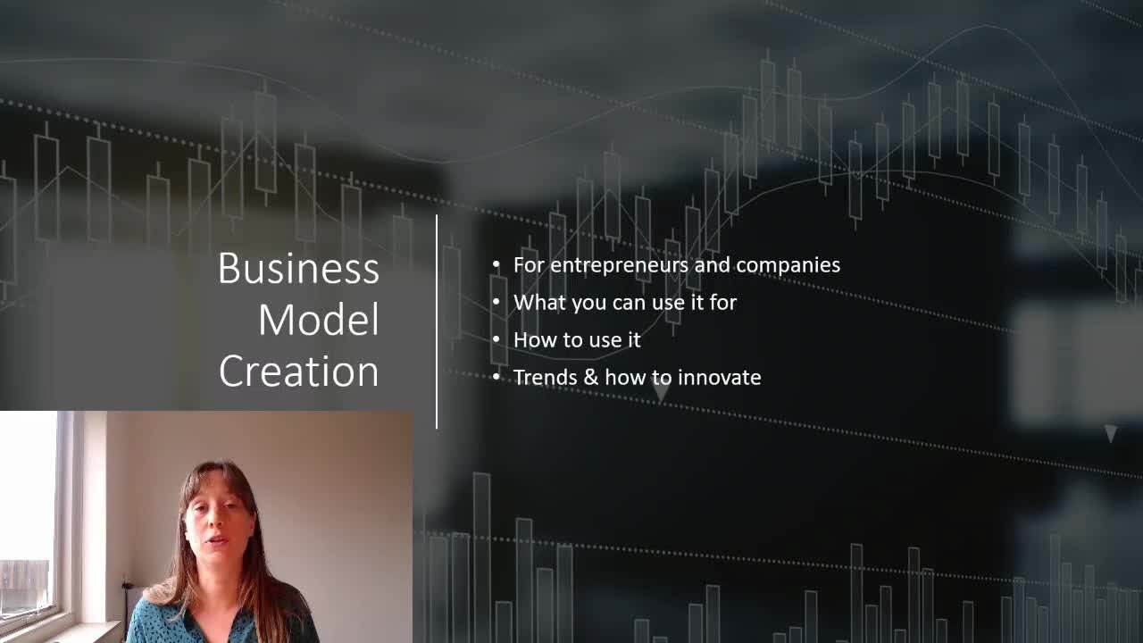Business Model Creation: Get the Most Out of Your Idea with the Business Model Canvas