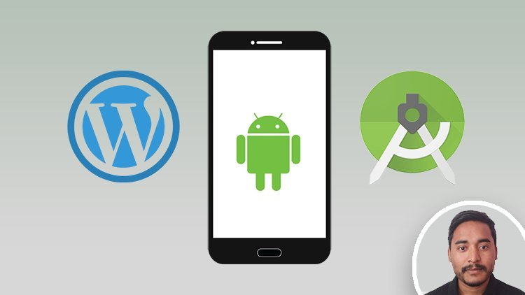 Mobile Development class : Build NewsFeed Android App and Wordpress API