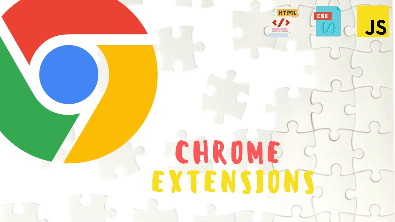 Chrome Extensions: Beginner to Advanced