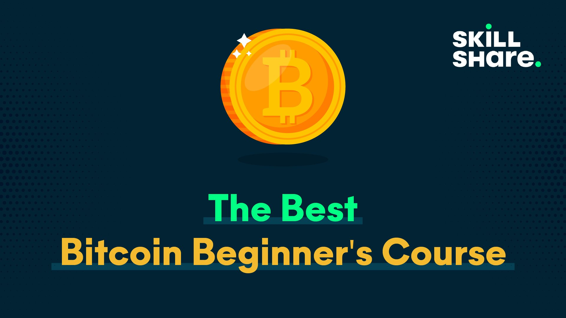 The Cryptocurrency Masterclass For Beginners