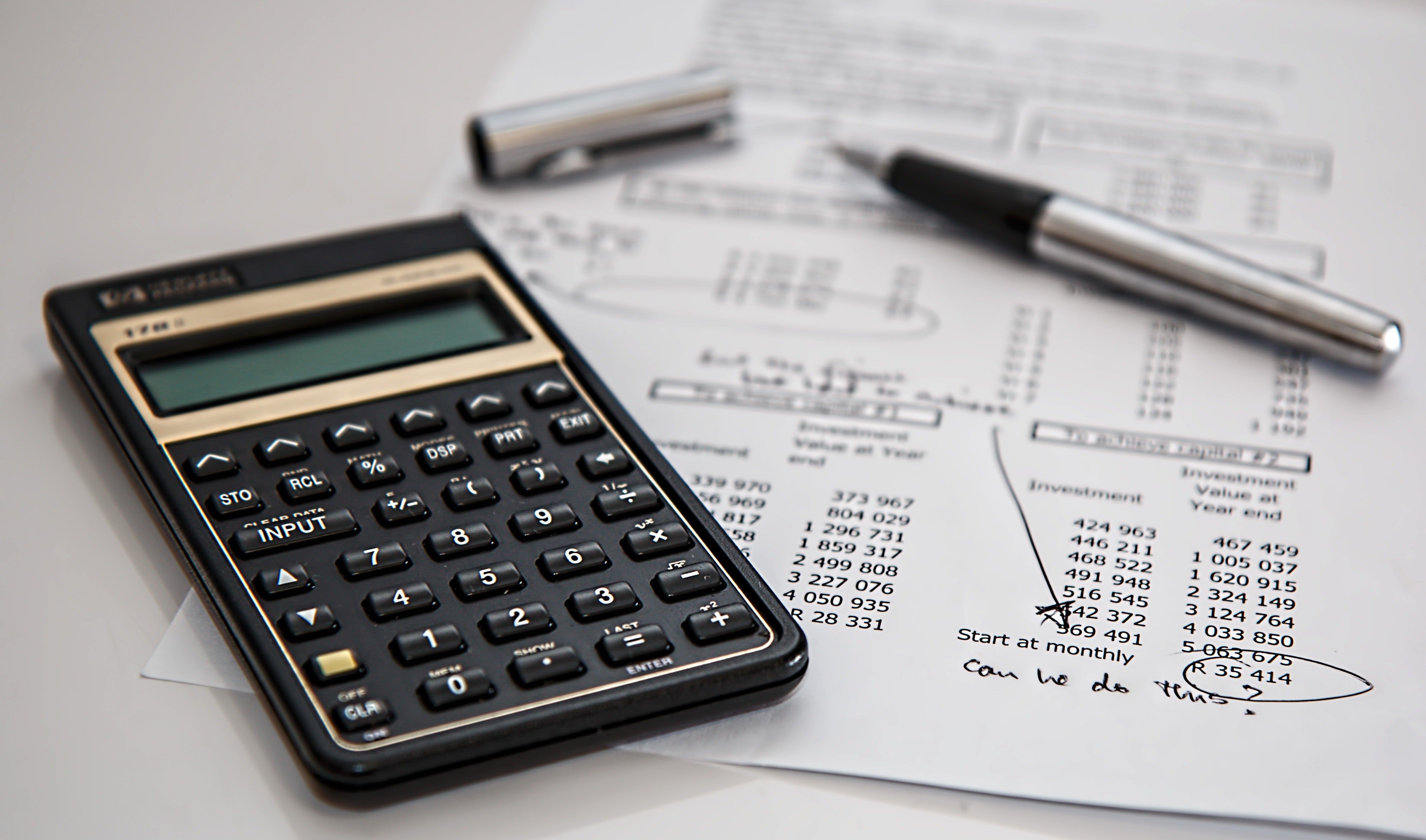 A complete guide on Accounting , Finance & Bookkeeping