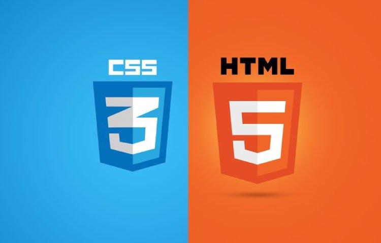 Practiucal Web Development for beginners: Explaining HTML and CSS technologies