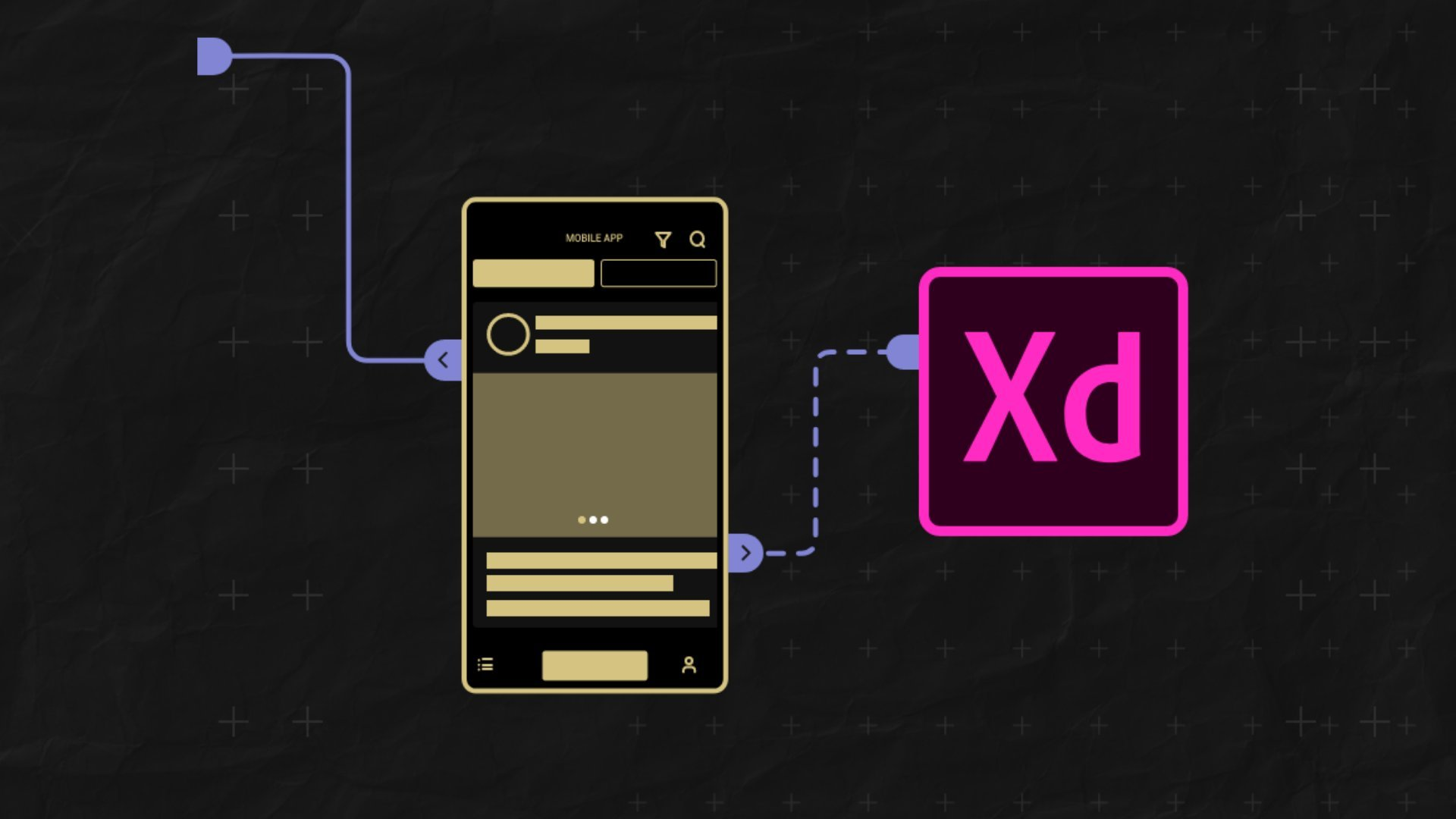 User Experience Design from A-Z: Adobe XD UI/UX Design