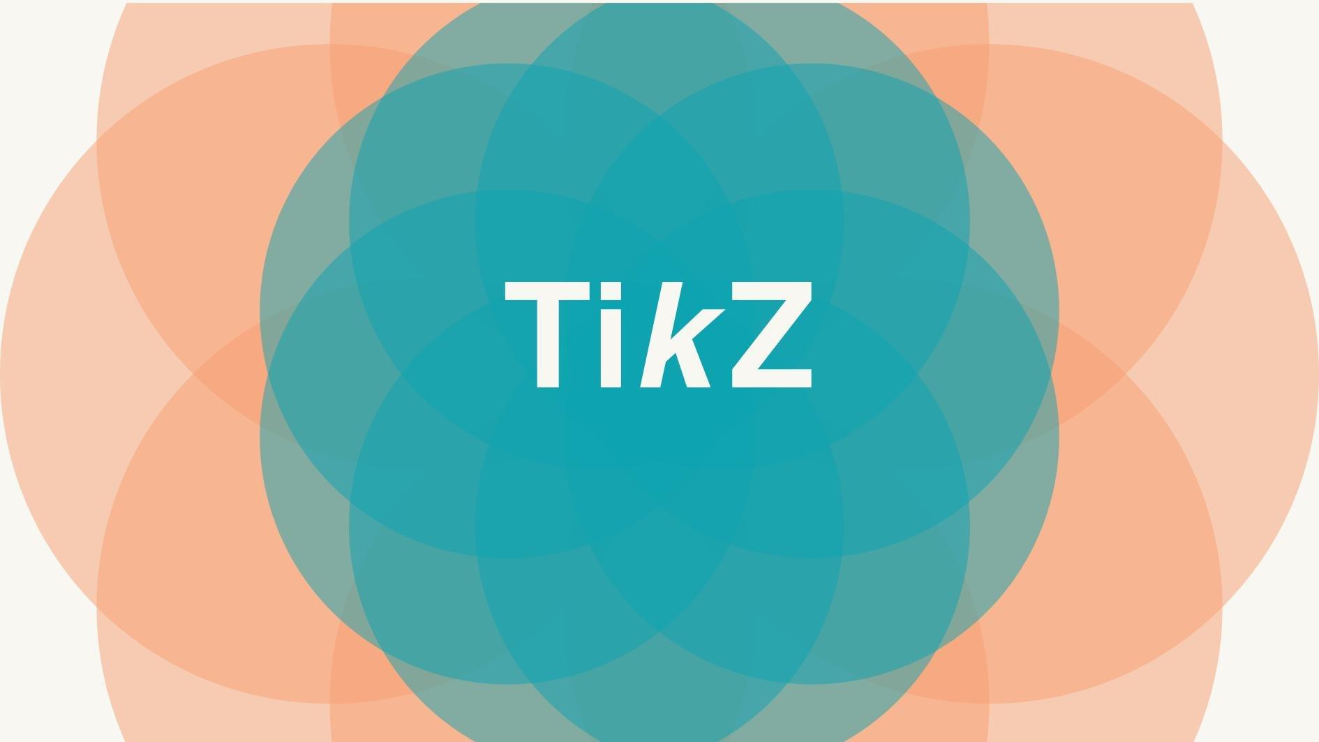 Creating Figures in LaTeX Using TikZ