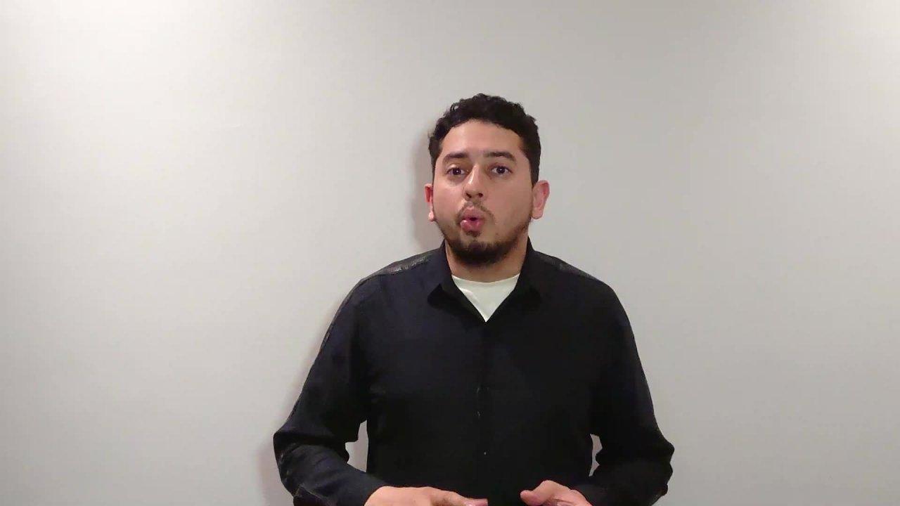 مهارات الإلقاء الفعال - Effective Presentation Skills (Arabic)