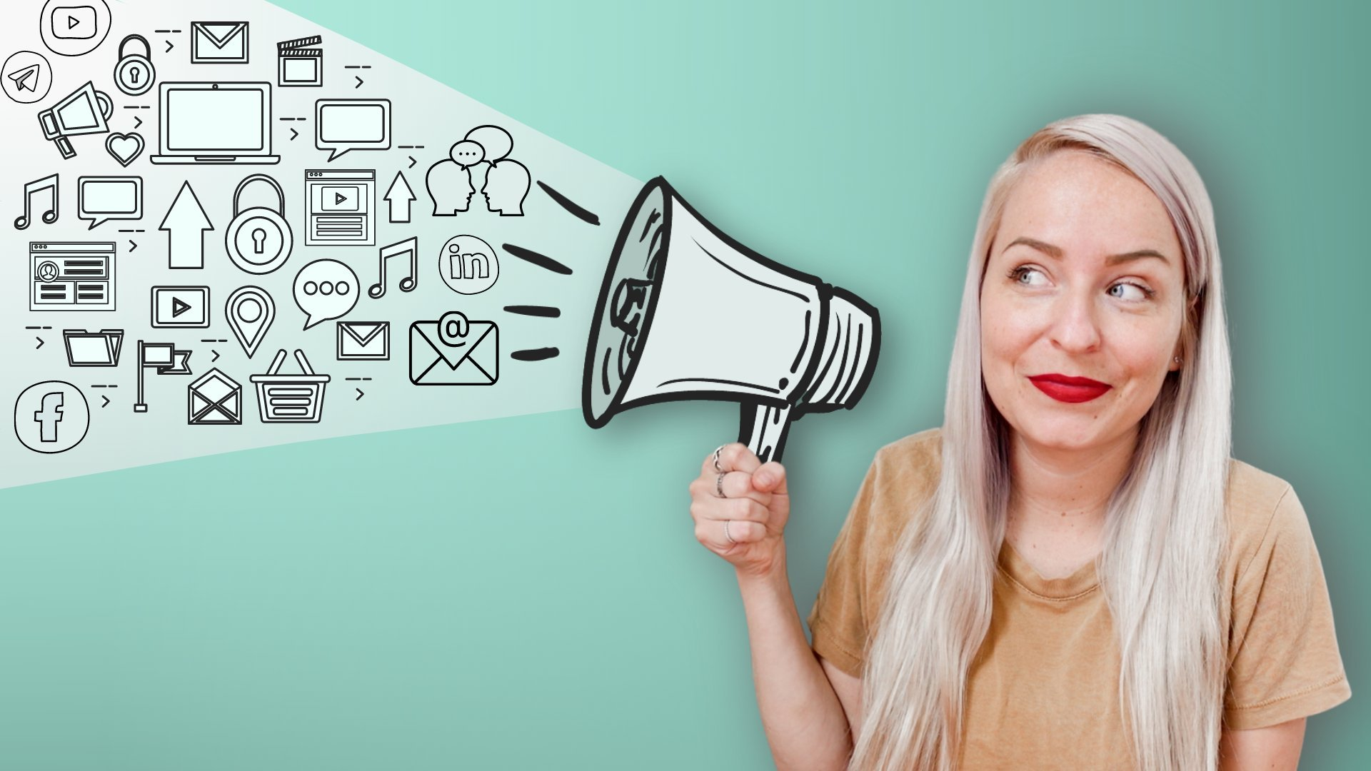 Digital Marketing Strategy: Promote Online Events with Confidence