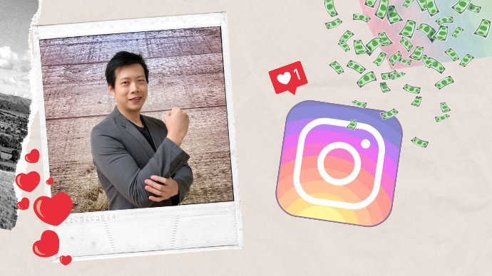 [Beginner Friendly] Instagram Marketing Blueprint And Strategy To Grow Your Online Business in 2021