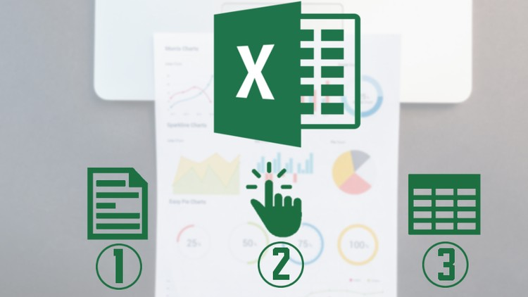 Macro Excel - Des champs de saisie à un tableau en 1 clic